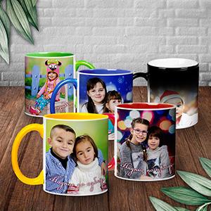 Чаши със снимка